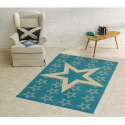 Kusový koberec CITY MIX 102313 140x200cm