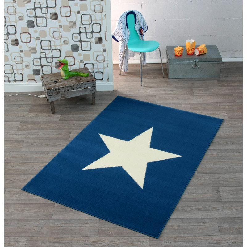 Kusový koberec CITY MIX 102201 140x200cm