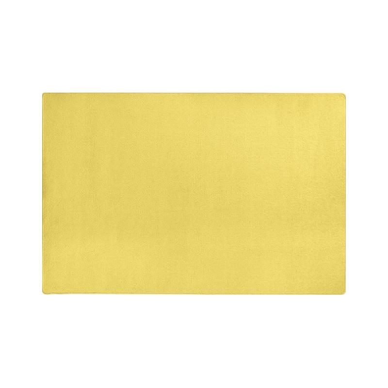 Metrážový koberec Eton 2019-502 žlutý