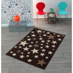 Dětský kusový koberec CITY MIX 102168 140x200cm