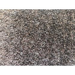 Metrážový koberec Capri hnědý