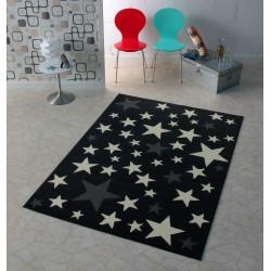 Dětský kusový koberec CITY MIX 102167 140x200cm