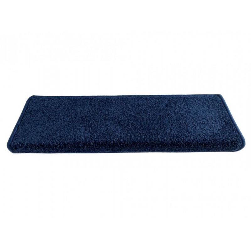 Nášlapy na schody Eton Exklusive tmavě modrý obdélník