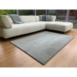 Kusový koberec Udine šedý