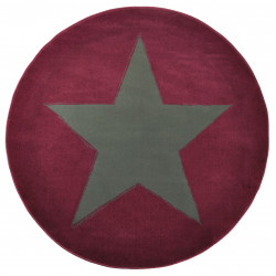 Kusový koberec CITY MIX 102054 140 cm