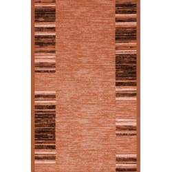 Protiskluzový běhoun na míru Adagio 25 oranžový