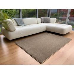 Kusový koberec Udine béžový