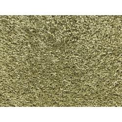 Metrážový koberec Udine zelený