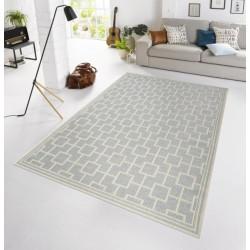 Kusový koberec BOTANY Bay Grau 102482 - venkovní (outdoor)