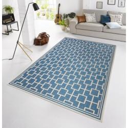 Kusový koberec BOTANY Bay Blau