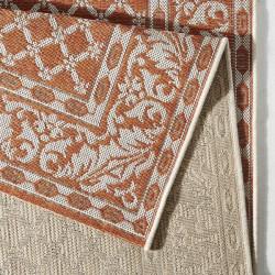 Kusový koberec BOTANY Royal Terra