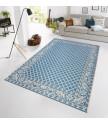 Kusový koberec BOTANY Royal Blau 102476 - venkovní (outdoor)