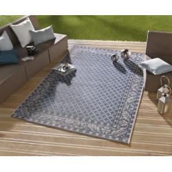 Kusový koberec BOTANY Royal Blau