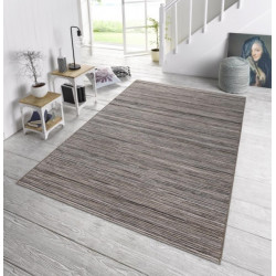 Venkovní kusový koberec Lotus Grau Meliert 102446