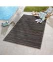 Venkovní kusový koberec Lotus Braun Orange Blau Meliert 102447
