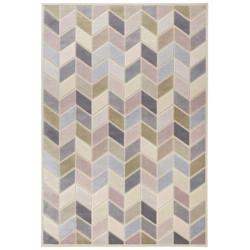 Kusový koberec Creative 103969 Pastel/Multicolor z kolekce Elle