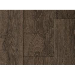 PVC podlaha Supertex 4263-457 tmavě hnědý