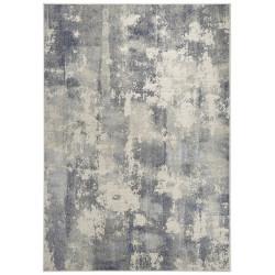 Kusový koberec Premier 103990 Copper Blue/Grey z kolekce Elle