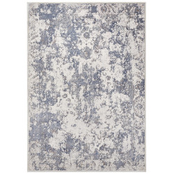 Kusový koberec Premier 103988 Copper Silver z kolekce Elle