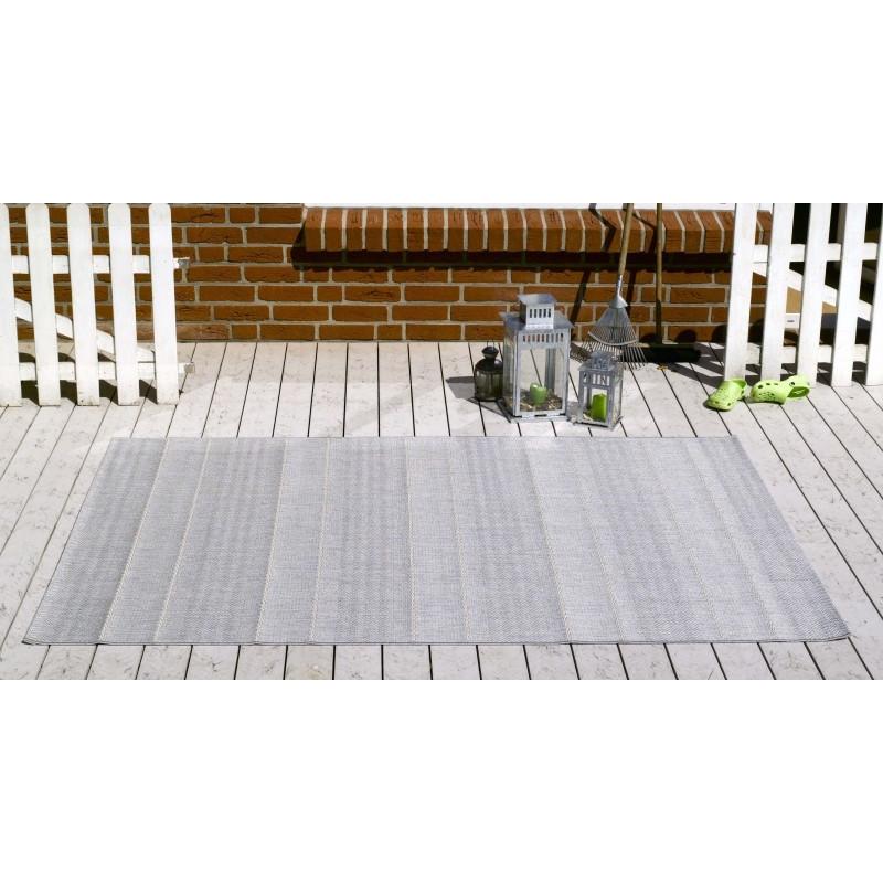 Kusový koberec Sunshine 102027 Grau
