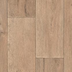 PVC podlaha WoodLike Brunel W31 světle hnědá
