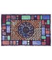 Protiskluzová rohožka Mujkoberec Original 104679 multicolor