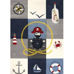 Dětský kusový koberec Diamond Kids 24241/953
