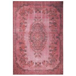 Kusový orientální koberec Chenille Rugs Q3 104743 Pink