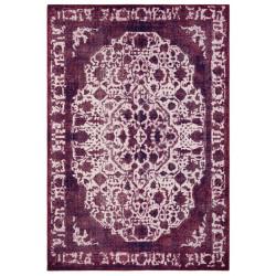 Kusový orientální koberec Chenille Rugs Q3 104748 Berry