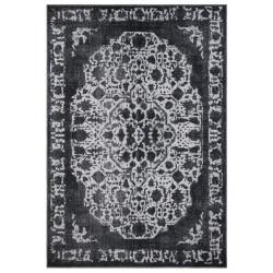 Kusový orientální koberec Chenille Rugs Q3104748  Black