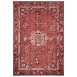 Kusový orientální koberec Chenille Rugs Q3 104758 Red