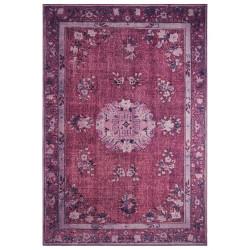 Kusový orientální koberec Chenille Rugs Q3 104759 Berry
