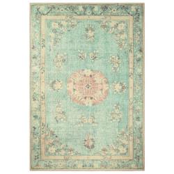 Kusový orientální koberec Chenille Rugs Q3 104760 Forest-Green