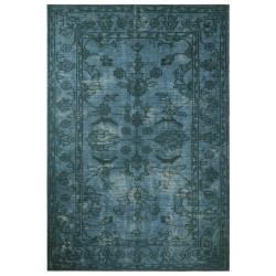 Kusový orientální koberec Chenille Rugs Q3 104764 Blue