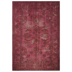 Kusový orientální koberec Chenille Rugs Q3 104765 Red