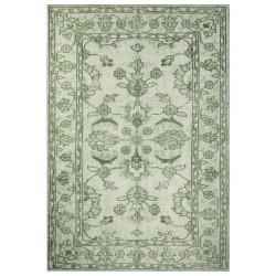 Kusový orientální koberec Chenille Rugs Q3 104766 Green