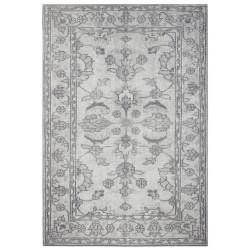Kusový orientální koberec Chenille Rugs Q3 104767 Grey