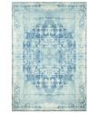 Kusový orientální koberec Chenille Rugs Q3 104769 Light-blue
