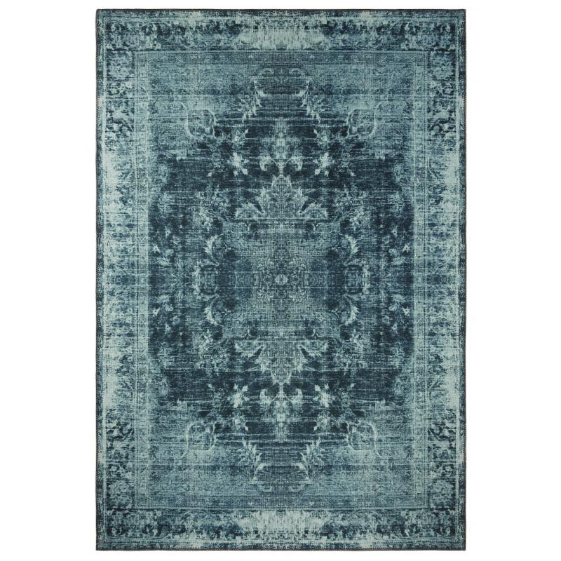 Kusový orientální koberec Chenille Rugs Q3 104770 Blue