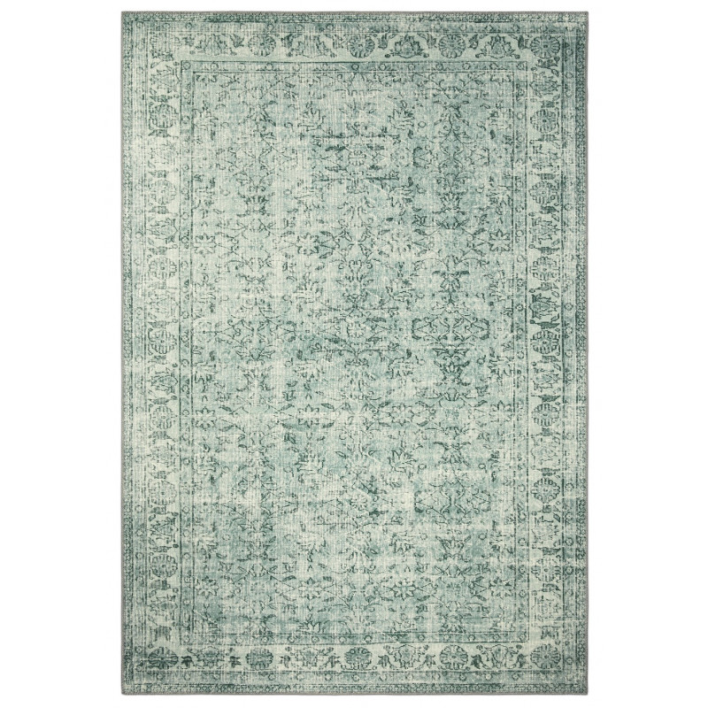 Kusový orientální koberec Chenille Rugs Q3 104777 Green