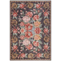 Kusový orientální koberec Chenille Rugs Q3 104698 Multicolored
