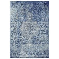Kusový orientální koberec Chenille Rugs Q3 104778 Blue