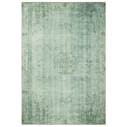 Kusový orientální koberec Chenille Rugs Q3 104784 Green