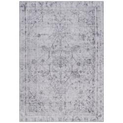 Kusový orientální koberec Chenille Rugs Q3 104702 Grey