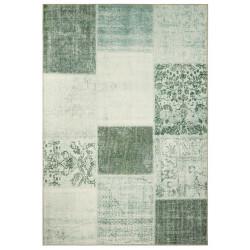 Kusový orientální koberec Chenille Rugs Q3 104790 Green