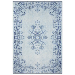 Kusový orientální koberec Chenille Rugs Q3 104796 Blue