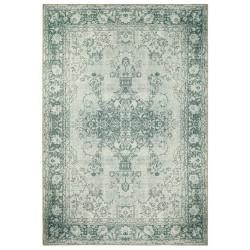 Kusový orientální koberec Chenille Rugs Q3 104802 Green