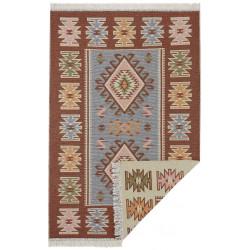 Oboustranný kusový koberec Switch 104736 Multicolored