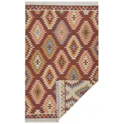 Oboustranný kusový koberec Switch 104738 Multicolored
