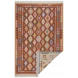 Oboustranný kusový koberec Switch 104740 Multicolored